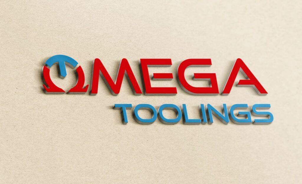 omegatoolings 3dlogo
