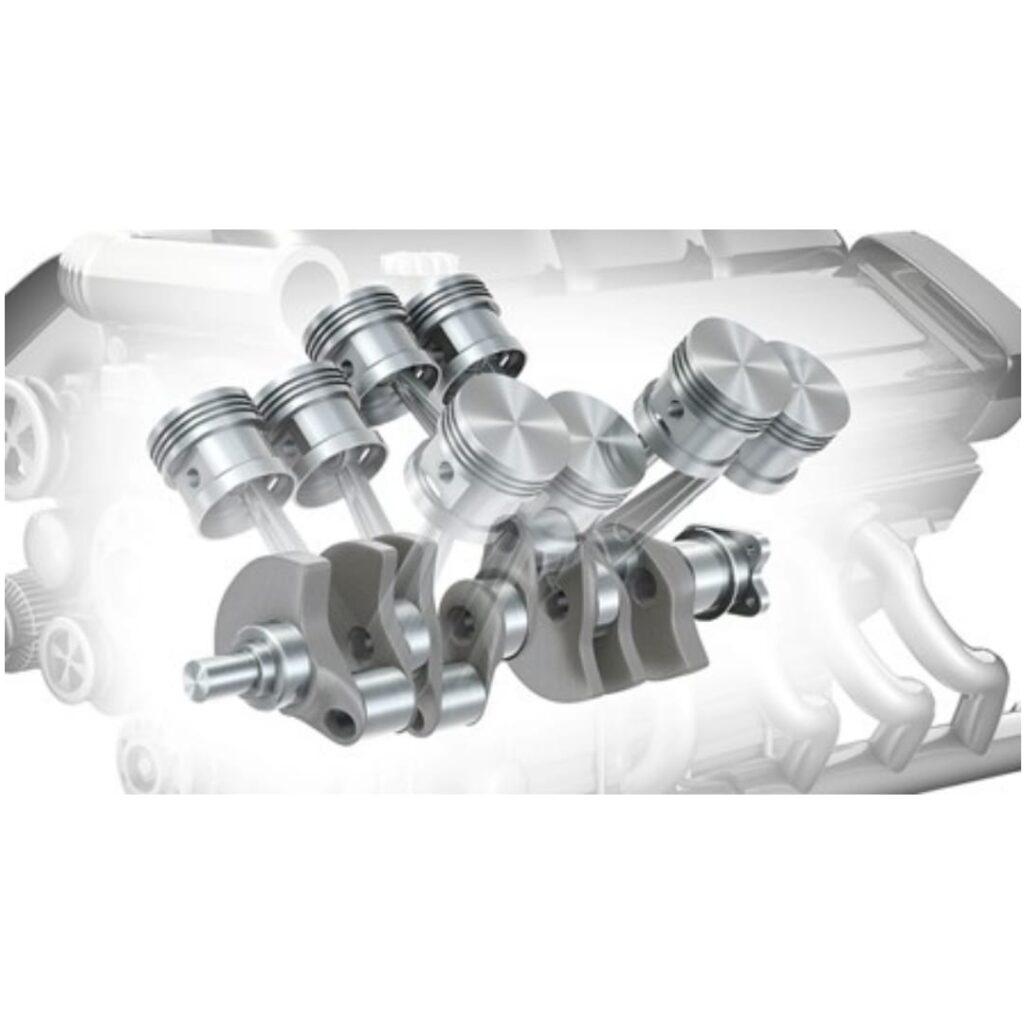 Engine & Engine component omegatoolings
